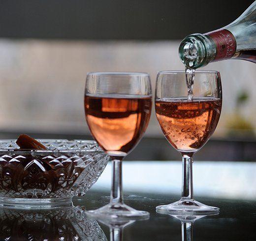 verre aerateur vin