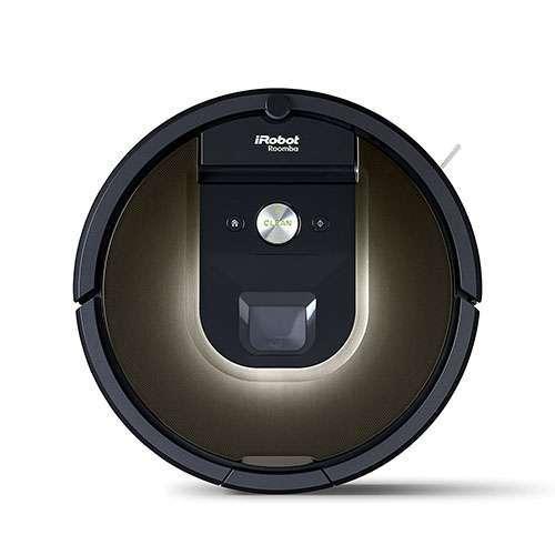 Irobot - roomba980