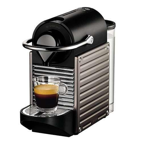 Krups YY1201FD Machine à Café Nespresso