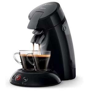 Le machine à café à dosette