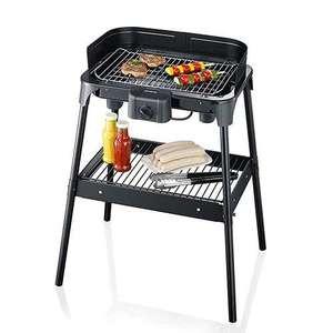 barbecue électrique-SEVERIN