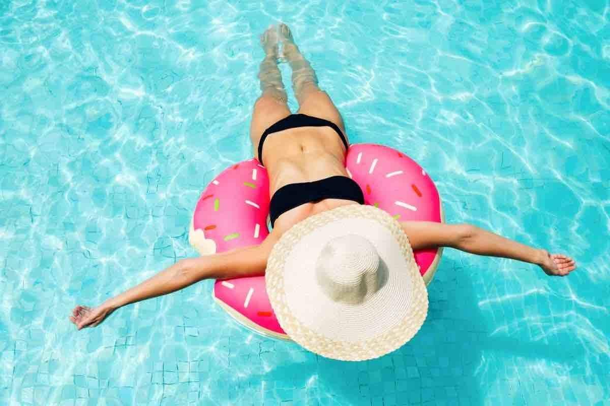 installer une piscine dans une région peu ensoleillée