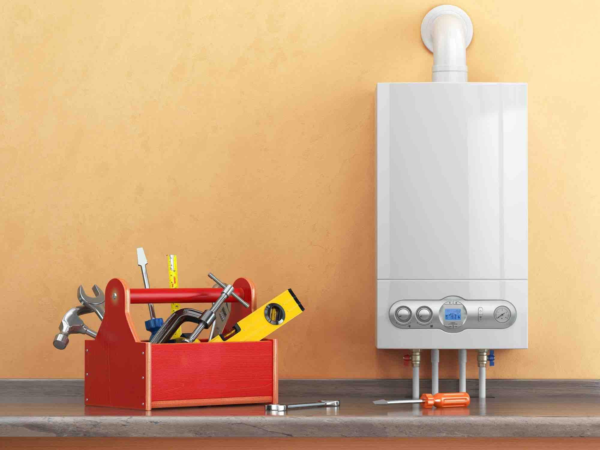 fréquence entretien chauffe eau
